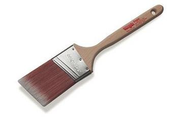 Nylon, brush