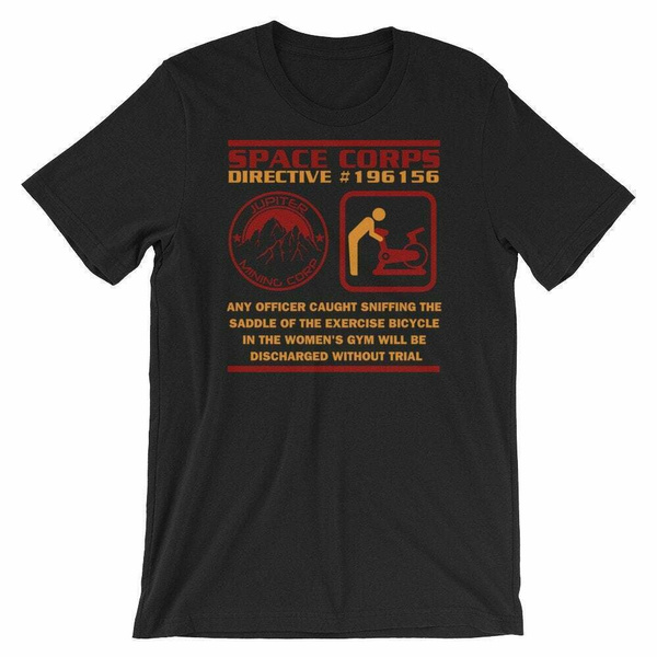 TV, T Shirts, Red, realty
