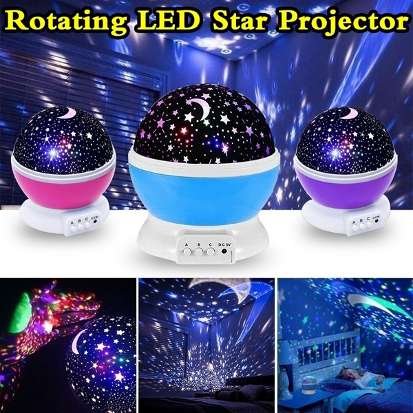 party, Rechargeable, led, projector