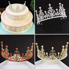 fiesta, Pastels, princesscrown, birthdaycrown