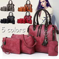 Totes, Casual bag, middleagedbag, leather