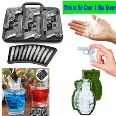 icecubetraysampmold, Ice, Bullet, icecreammaker