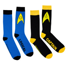 Polyester, Star, unisex, Socks