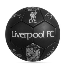 Soccer, Liverpool, black, Accessories
