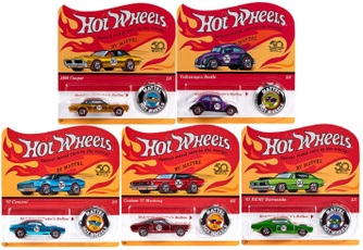 diecast, Cars, adultcollectible, wbutton