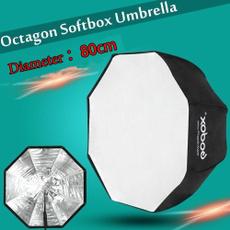 Umbrella, reflector, octagonsoftbox, photographytent