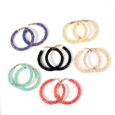 earringforwomen, Fashion, Dangle Earring, simpleearring
