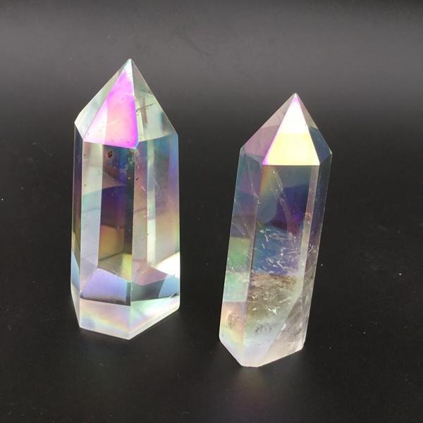 quartz, heartreiki, wicca, crystaldecor