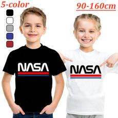 Summer, childrentshirt, Shirt, blacktshirt