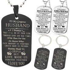Key Chain, Jewelry, Love, Chain