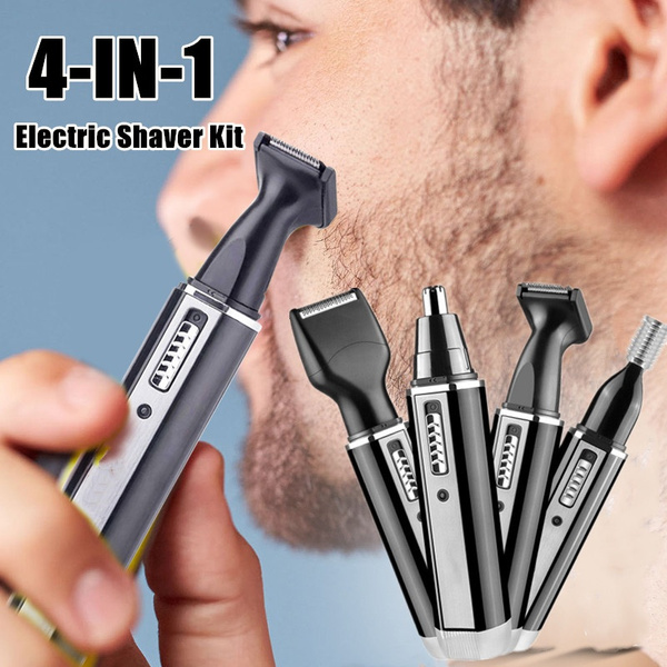 eyebrowshaping, Electric, mensshaver, Tool