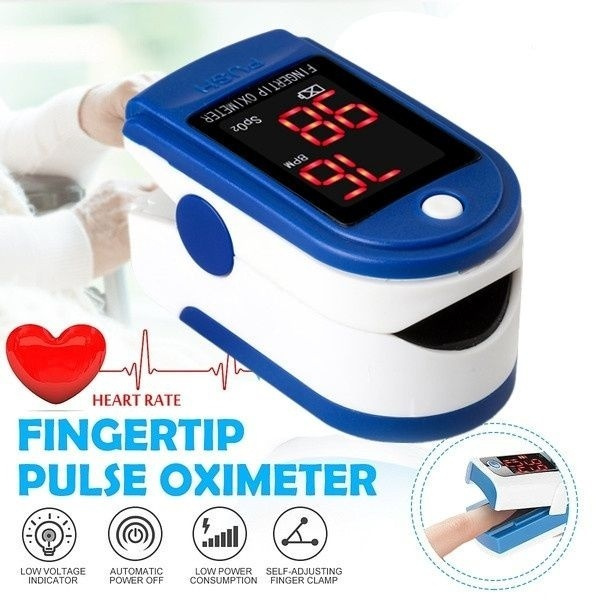 Heart, saturation, pulso, oximetro