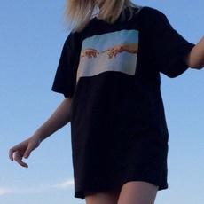 roundneckshirt, Cotton, Shorts, Cotton Shirt