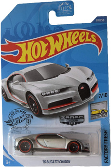 Wheels, zamac, 16, chiron