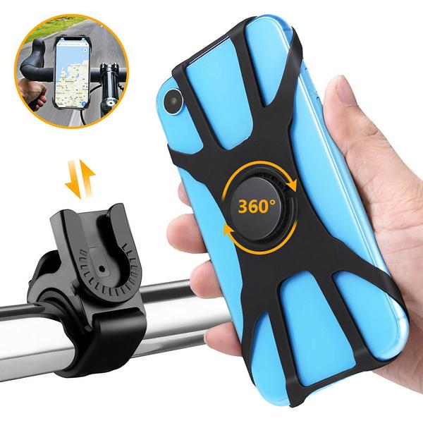 360degreerotating, Cycling, phone holder, bikephonemount