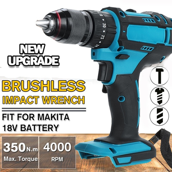 electricwrench, Electric, hammerdrill, Battery