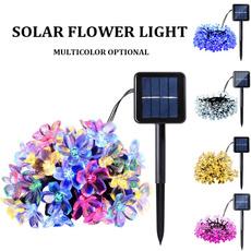 outdoorcampingaccessorie, solarpoweredgadget, Night Light, Garden