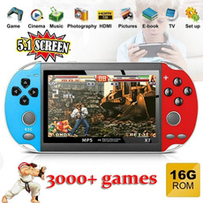 Playstation, Console, Nintendo, gamingconsole