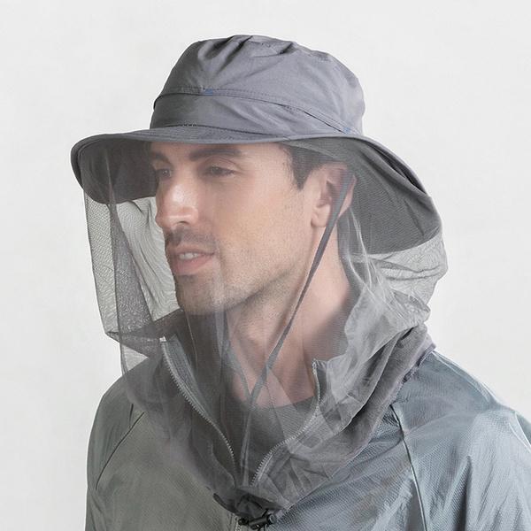 fishingcap, Outdoor, Waterproof, mosquitocap