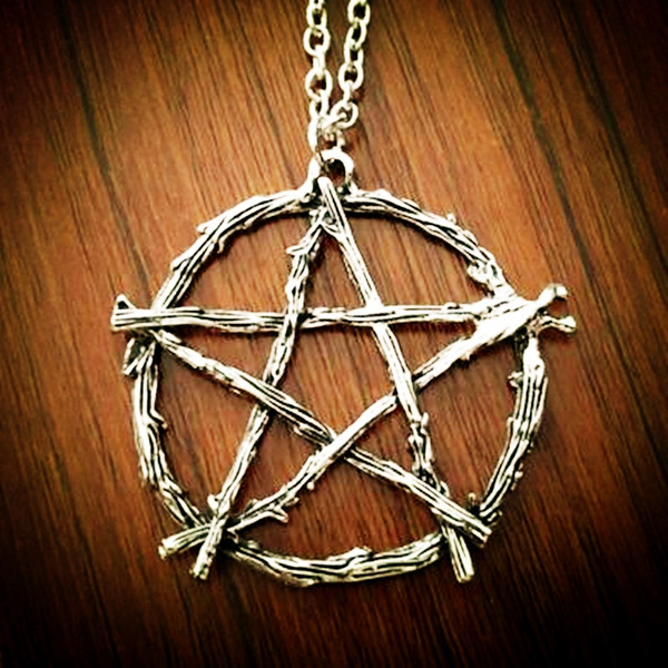 wiccan, Goth, Jewelry, witchcraft