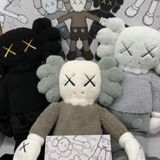 plushbabytoy, kawsdolltoy, Plush Doll, Toy