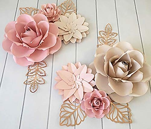 pink, Decor, Flowers, for