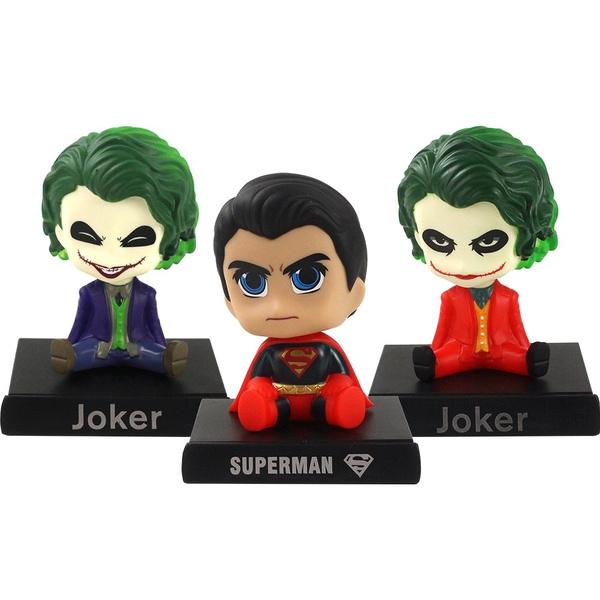 Joker, Head, Toy, carsdecoration