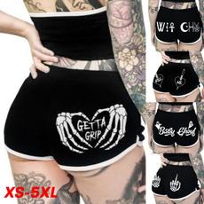 Women Pants, Goth, Plus Size, punk