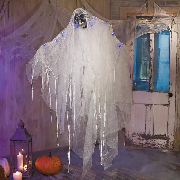 ghost, Blues, Home Decor, Hobbies