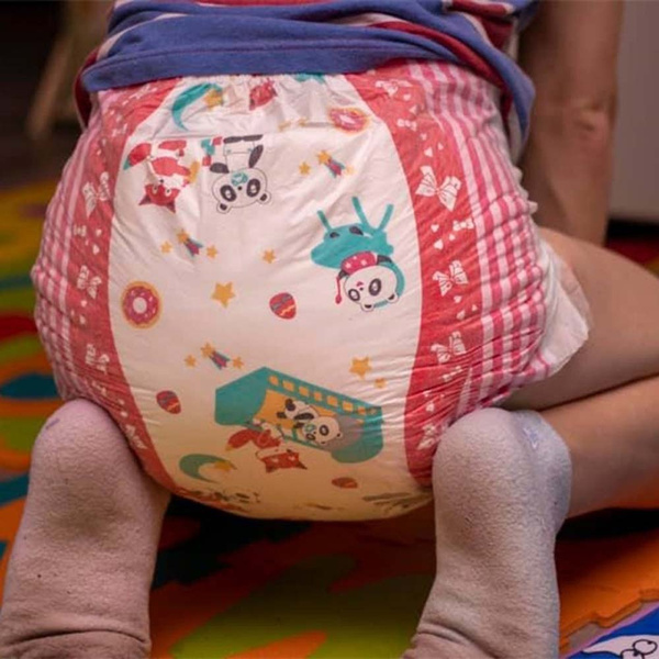 onesieadult, Role Playing, elastic waist, adultbaby