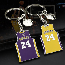 Keys, Basketball, Key Chain, Chain