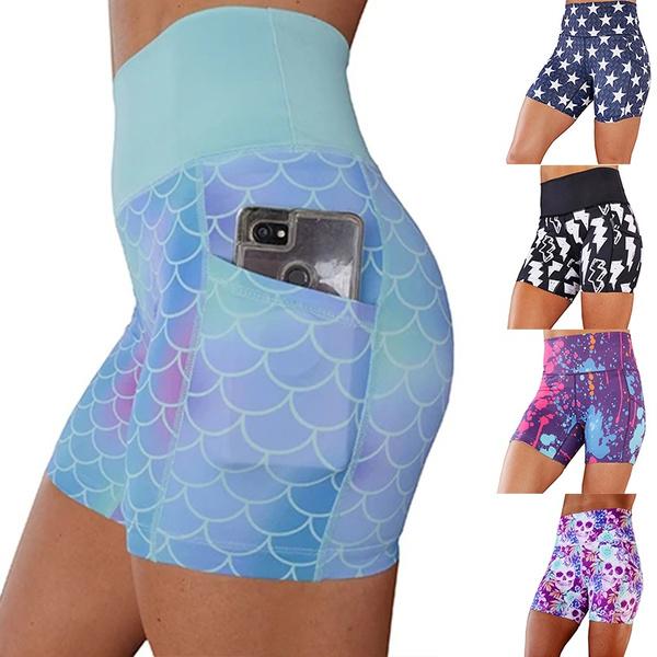 runningshort, Leggings, Plus Size, Yoga