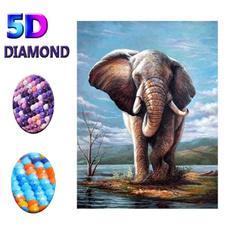 Decorative, paintwithdiamond, Fashion, Animal