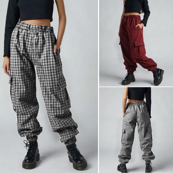 Women Pants, plussizepant, hose, Casual pants