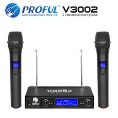 handheldmicrophone, Microphone, wirelessmicrophonekaraoke, handheldmic