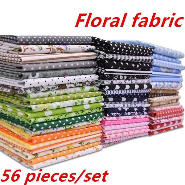 printingpatchworkcraft, fabricsquare, sewingquiltingcloth, cottoncloth