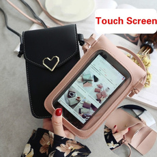 wallets for women, Touch Screen, Capacity, Family