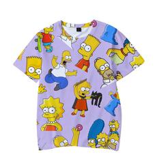 Funny, Fashion, art, Shirt