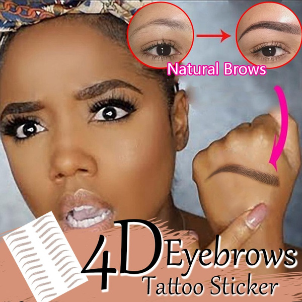 tattoo, eyebrowshaping, Beauty, Waterproof