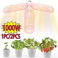 Plants, led, lights, growinglamp