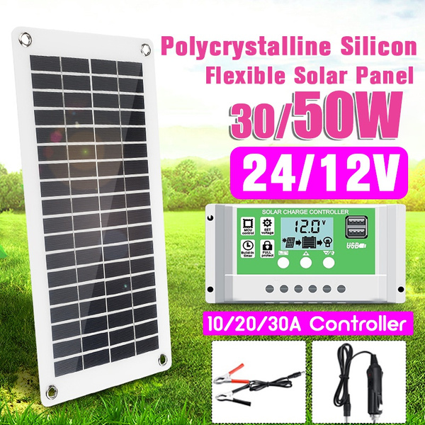 solarcontroller, rv, charger, Cars