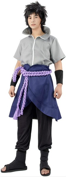 uchihasasuke, Cosplay, Wristbands, Halloween Costume