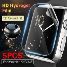 applewatchfilm, Apple, iwatchhydrogelscreenfilm, iwatchcase