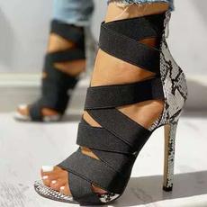 Summer, Fashion, partyshoe, Ladies Fashion