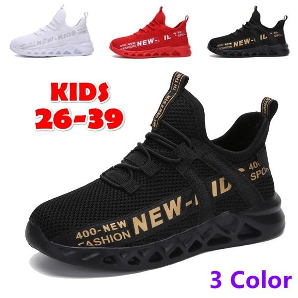 NEW Kids Shoes Boys Girls Tennis