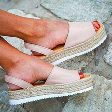 Summer, Plus Size, shoes for womens, Fashion