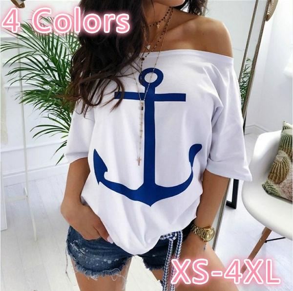 blouse, Summer, Cotton, Fashion