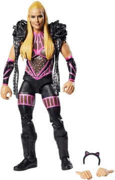 WWE, figure, natalya, action