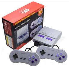 Mini, Video Games, Console, Family