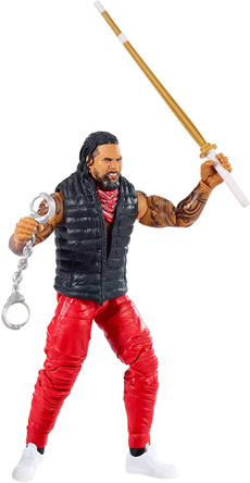 WWE, action, jimmy, figure